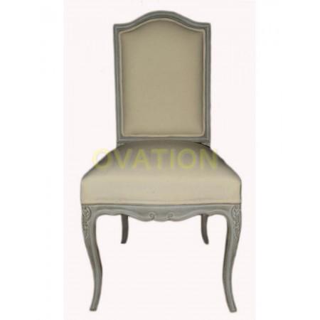 Chaise St-Cloud - tapissée