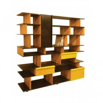 Bookshelf Adagio