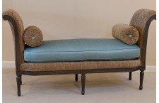 Benches and ottomans