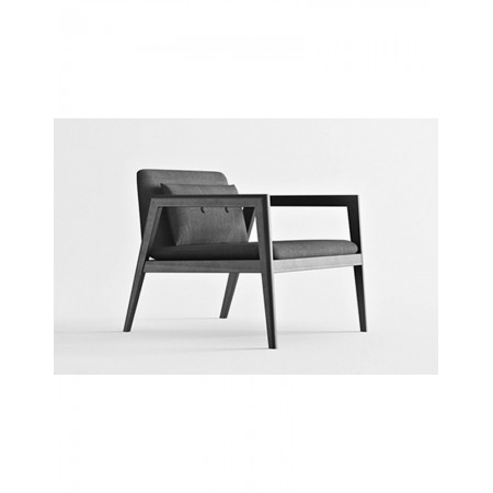 Lounge Armchair Salomé