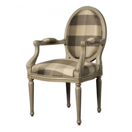Medaillon Armchair - molding uph.