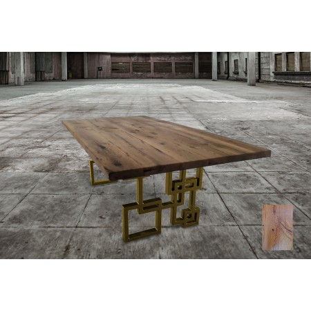 Table rectangulaire Wagner