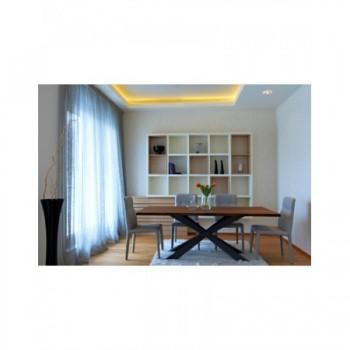 Table rectangulaire Raia