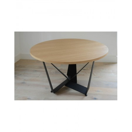 Round Dining Table Scherzo