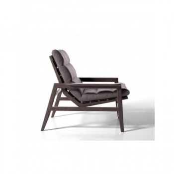 Lounge Armchair Rigoletto