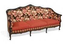 Sofas, canapes