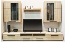 Bookcases, TV Cabinets